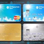 Кредитные карты банка Открытие: условия, виды, плюсы